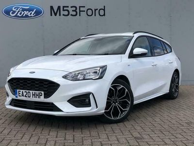 used Ford Focus 1.5T ST-Line X Estate Auto