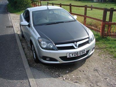 used Vauxhall Astra 1.6 16V Sport [115] 2-Door