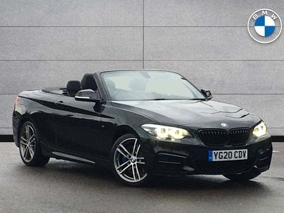 used BMW M240 Convertible