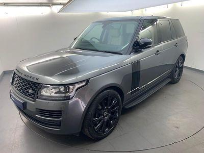 used Land Rover Range Rover Range Rover3.0 TD V6 Vogue SE Auto 4WD 4-Door