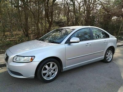 used Volvo S40 1.6 TD DRIVe ES (s/s) 4dr