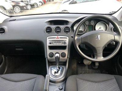used Peugeot 308 Hatchback 1.6 VTi S 5d Auto