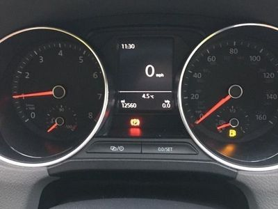 used VW Polo 1.0 Beats (s/s) 5dr