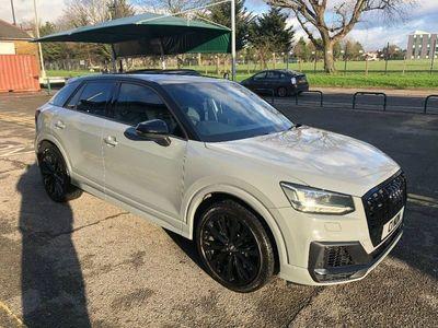 used Audi S2 2.0 TFSI S Tronic quattro (s/s) 5dr