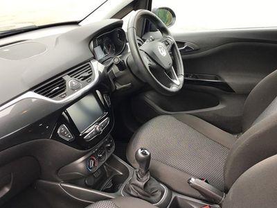 used Vauxhall Corsa Hatchback 1.4 (75bhp) Energy (AC) 3d