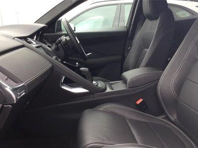 used Jaguar E-Pace E-PACE 20182.0d [240] R-Dynamic SE 5dr Auto Estate 2018