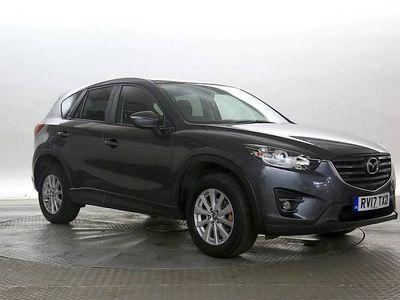 used Mazda CX-5 2.0 SE-L Nav 5dr