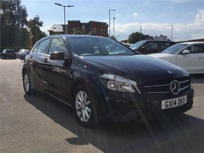 used Mercedes A180 A-ClassBlueEFFICIENCY SE 5dr