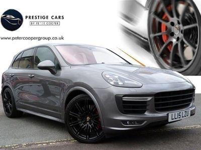 used Porsche Cayenne GTS Auto 5-Door
