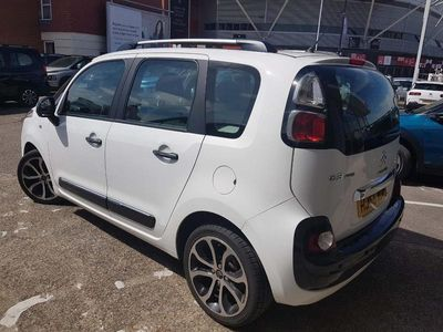 used Citroën C3 Picasso 1.6 BlueHDi Selection 5dr