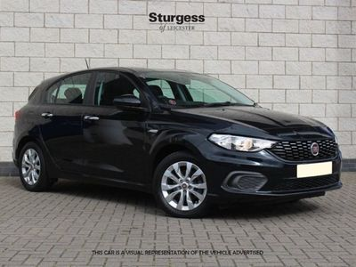 used Fiat Tipo 1.3 Multijet Easy 5Dr