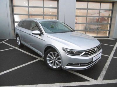 used VW Passat 2.0 Tdi Se Business 5Dr Dsg diesel estate