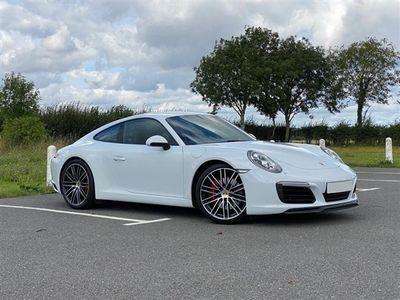 used Porsche 911 Carrera S 3.0 PDK 2d 420bhp Auto 2-Door