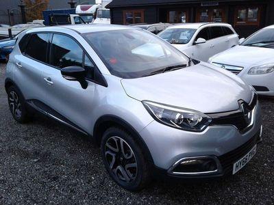 used Renault Captur 0.9 TCe ENERGY Dynamique S Nav (s/s) 5dr