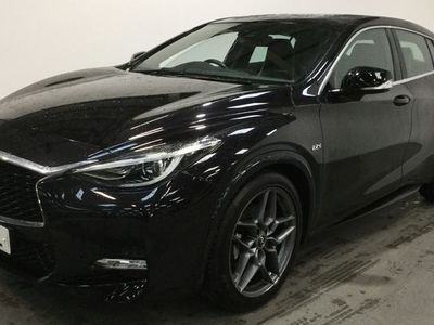 used Infiniti Q30 2.2d Sport 5dr DCT [AWD] [IN-Touch Nav]