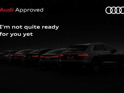 used Audi A3 30 Tdi 116 Black Edition 5Dr S Tronic