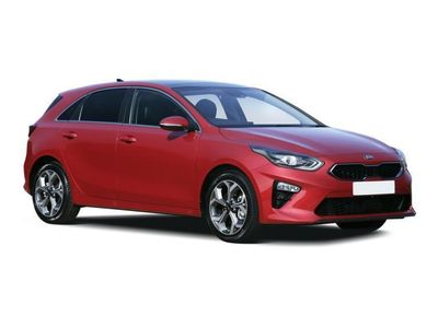 used Kia cee'd GT 5dr Hat 1.4 T-gdi 138 Line Isg Hatchback