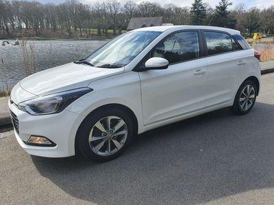 used Hyundai i20 1.0T Gdi Turbo Edition 5Dr