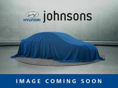 used Hyundai i30 1.6 CRDi SE Nav (115ps) Tourer 5dr