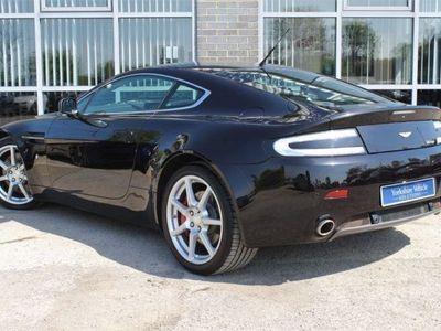 used Aston Martin V8 Vantage 2006 Vantage 4.32dr Hatchback 2006