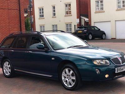 used Rover 75 1.8 Connoisseur SE 5dr Auto