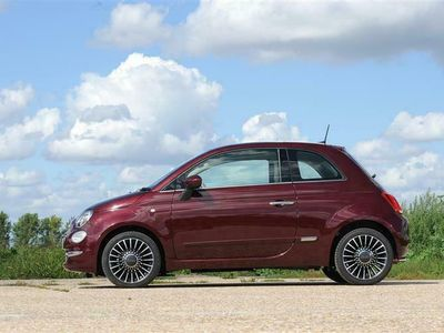 used Fiat 500 87kW Icon 42kWh