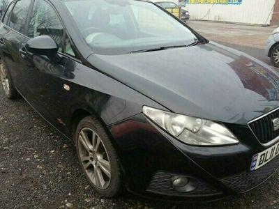 used Seat Ibiza ST 1.4 SE Copa 5d