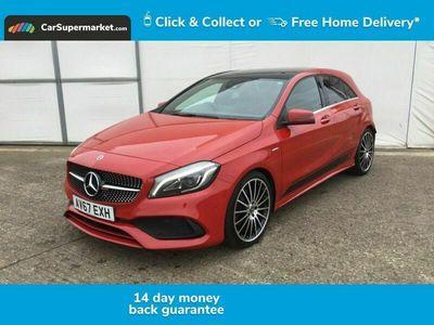 used Mercedes A250 A ClassAMG Premium 5dr Auto 2.0