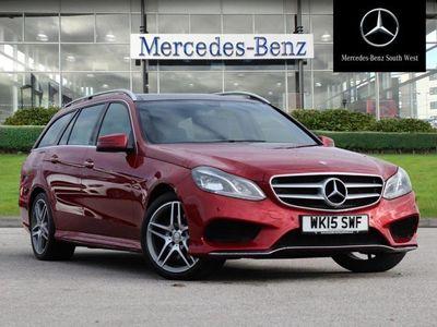 used Mercedes E250 CDI AMG LINE PREMIUM PLUS