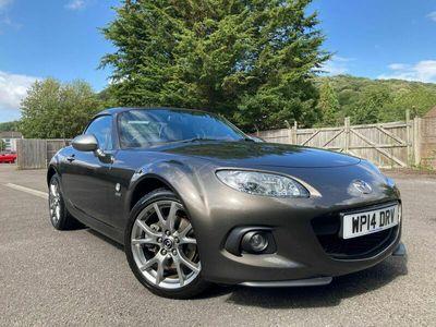 used Mazda MX5 1.8i Sport Venture Roadster 2dr
