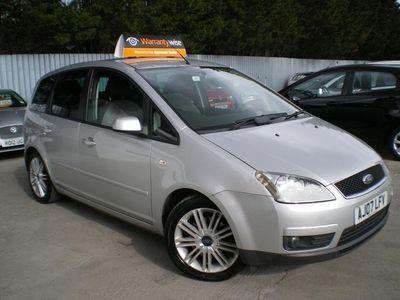 used Ford Focus ZETEC TDCI