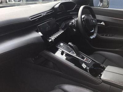 used Peugeot 508 1.6 PureTech GT Line Fastback EAT (s/s) 5dr