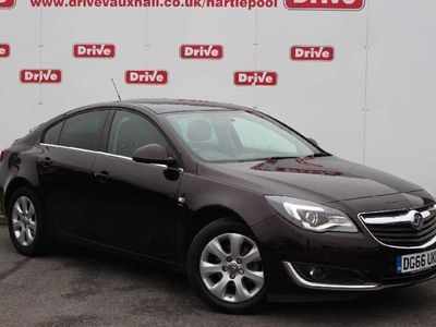used Vauxhall Insignia 1.4T SRi 5dr [Start Stop] Hatchback