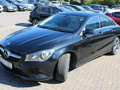 used Mercedes CLA220  CLA 2.1CDI Sport 7G-DCT (s/s) 4dr