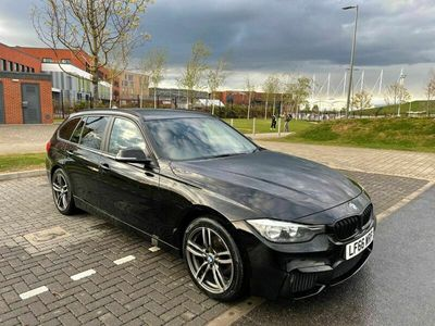 used BMW 318 3 Series 1.5 i SE Touring (s/s) 5dr