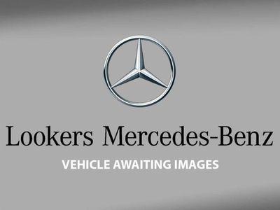used Mercedes C63 AMG C CLASS AMG COUPEPremium Plus 2dr 9G-Tronic