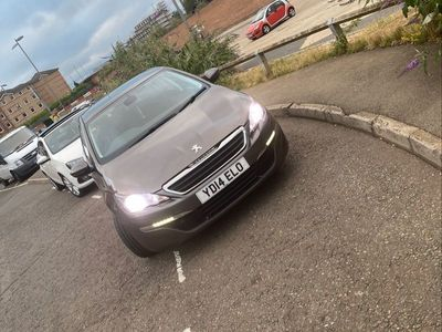 used Peugeot 308 1.6 THP Active 5dr
