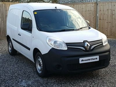 used Renault Kangoo ML19 ENERGY dCi 95 Business Van [Euro 6]
