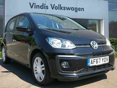 used VW up! Up 2016 1.0 75PS High5Dr