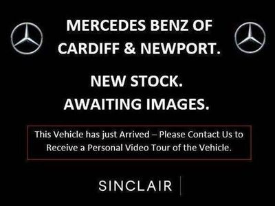 used Mercedes SLC300 SLC 2.0AMG Line G-Tronic s/s 2dr