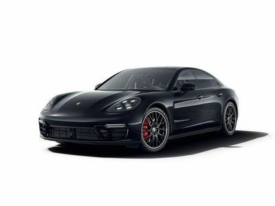 used Porsche Panamera GTS