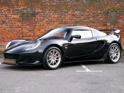 used Lotus Elise 1.8 250 Cup 2dr