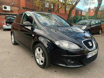 used Seat Altea Hatchback 1.9 TDi Reference 5d