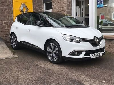 used Renault Scénic Estate Signature 1.3 5dr