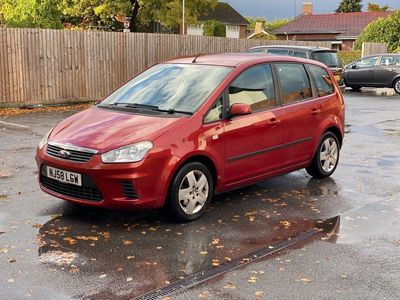 used Ford C-MAX 1.6 16v Style 5dr