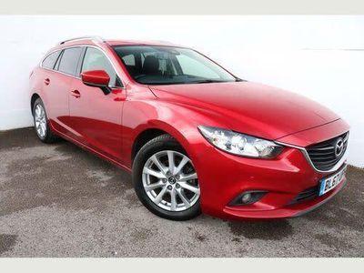 used Mazda 6 SE-L Nav