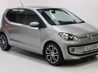 used VW up! 1.0 High3Dr