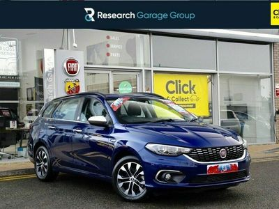 used Fiat Tipo 1.4 T-Jet Mirror (s/s) 5dr