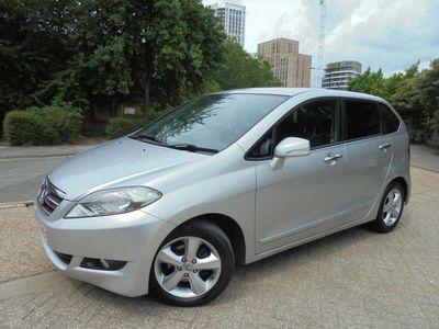 used Honda FR-V 1.8 i-VTEC ES 5dr