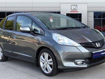 used Honda Jazz 1.4 i-VTEC EX 5dr Petrol Hatchback